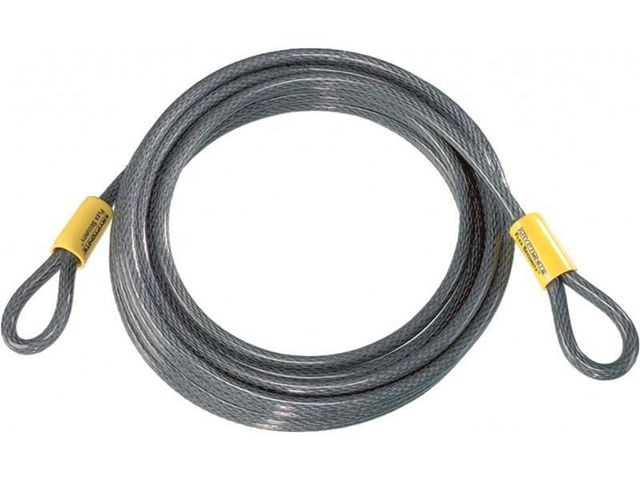 KRYPTONITE Kryptoflex cable 30 ft (9.3 metres) click to zoom image