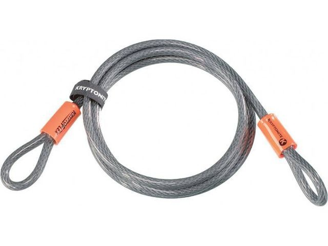 KRYPTONITE Kryptoflex cable 7 ft (2.2 metres) click to zoom image
