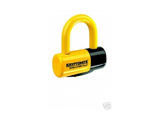 KRYPTONITE Evolution Series 4 disc lock click to zoom image