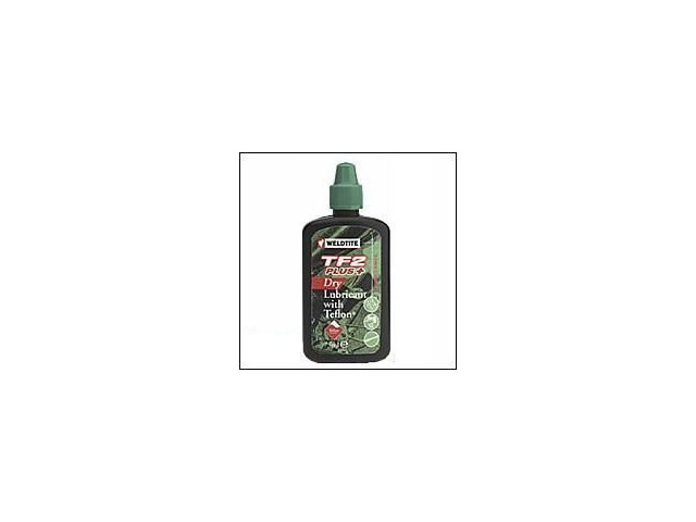 WELDTITE TF2 Extreme 125ml Synthetic Oil click to zoom image