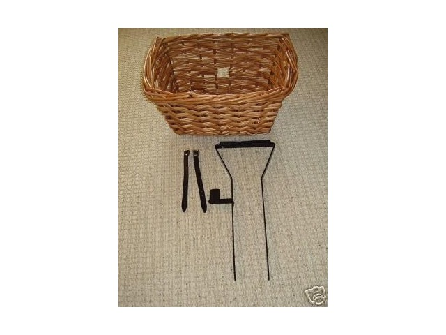WICKERBASKET WICKER BASKET KIT click to zoom image