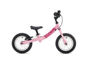 RIDGEBACK Scoot beginner pink