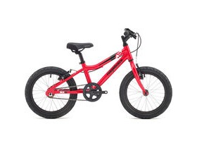 RIDGEBACK MX16 16 inch wheel red