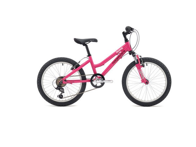 RIDGEBACK Harmony 20 inch wheel pink click to zoom image