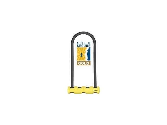 ABUS 430 170HB ULTIMATE D LOCK 230MM click to zoom image