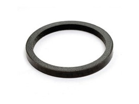 "M-PART Carbon fibre headset spacer 1-1/8"", 3 mm"