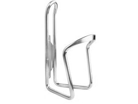 M-PART Bottle cage Aluminium 6 mm silver