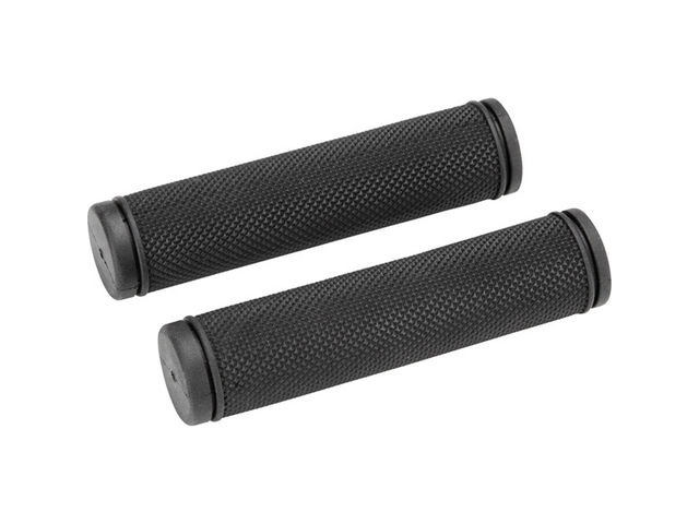 M-PART Youth Grips Black click to zoom image
