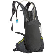 Thule Vital hydration backpack 3 litre cargo, 1.75 litre fluid black