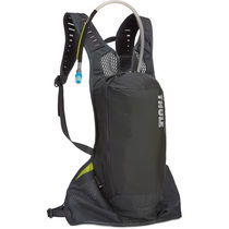 Thule Vital hydration backpack 6 litre cargo, 2.5 litre fluid black
