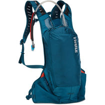Thule Vital hydration backpack 6 litre cargo, 2.5 litre fluid blue