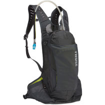 Thule Vital hydration backpack 8 litre cargo, 2.5 litre fluid black