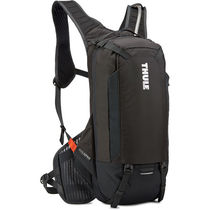 Thule Rail Pro hydration backpack 12 litre cargo, 2.5 litre fluid - black
