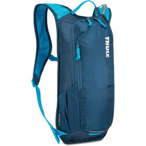 Thule UpTake hydration backpack 4 litre cargo, 2.5 litre fluid - blue