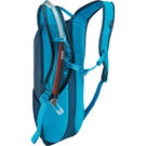 Thule UpTake hydration backpack 4 litre cargo, 2.5 litre fluid - blue click to zoom image