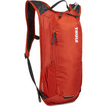 Thule UpTake hydration backpack 4 litre cargo, 2.5 litre fluid - orange