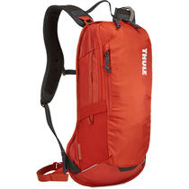 Thule UpTake hydration backpack 8 litre cargo, 2.5 litre fluid - orange