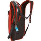 Thule UpTake Youth hydration backpack 6 litre cargo, 1.75 litre fluid - orange click to zoom image